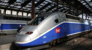 Trenurile ultrarapide care se conduc singure ar putea deveni realitate în curând