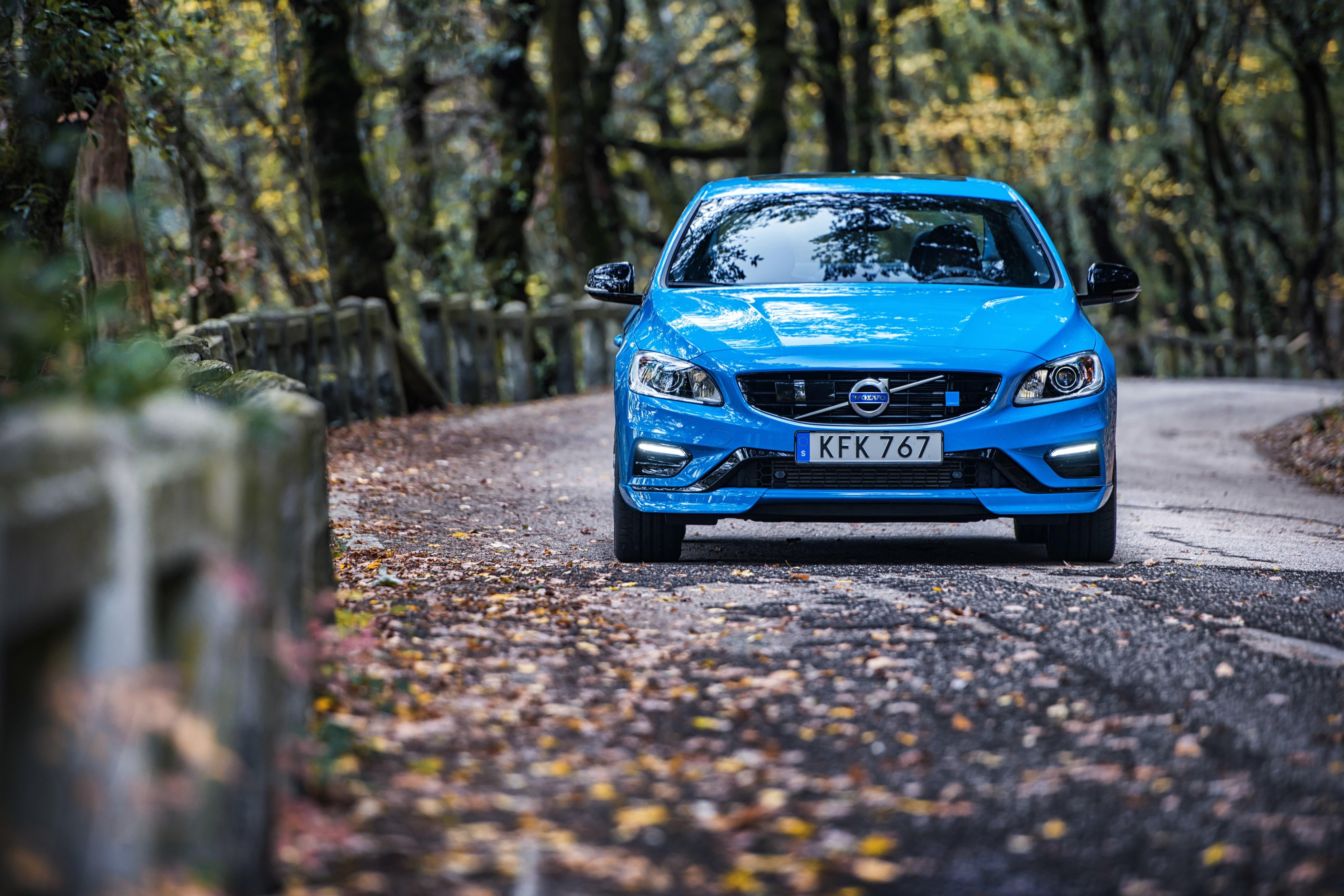 Volvo anunță Polestar: un brand premium de mașini electrice