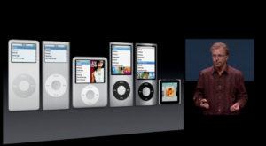 După decenii de glorie, bătrânul iPod a decedat