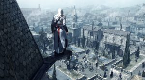 Assassin's Creed a fost recreat pentru PlayStation 1 [VIDEO]