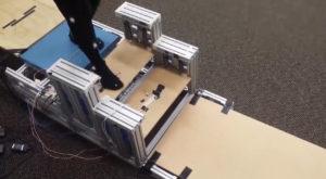Sistemul scărilor inteligente va face minuni pentru persoanele cu handicap