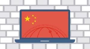 Cenzura internetului în China poate bloca și pozele trimise în aplicații de chat