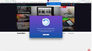 Cum deschizi rapid aplicații închise recent pe Mac
