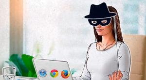Cum pornești Chrome, Firefox și Safari în incognito sau private de fiecare dată
