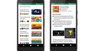 Google Play vrea să te convingă să instalezi mai multe aplicații pe mobil