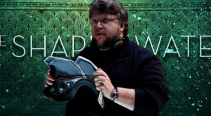 Următorul film al lui Guillermo del Toro are un trailer care te va speria [VIDEO]