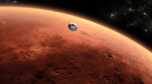 Suprafața planetei Marte ar putea fi prea toxică pentru dezvoltarea vieții