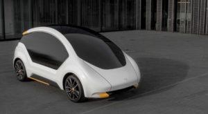 Un mic startup ar putea lansa o mașină autonomă înaintea celor de la Google, Uber sau Tesla