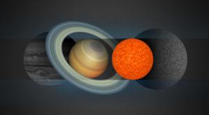 Aceasta este cea mai mică stea descoperită până acum