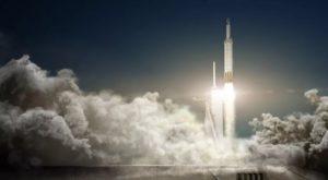 Elon Musk a anunțat când va lansa noua rachetă SpaceX