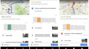 Google Maps te va ajuta să pierzi mai puțin timp în traficul din București