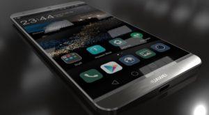 Huawei Mate 10 te va uimi prin design și ajunge pe piață odată cu iPhone 8