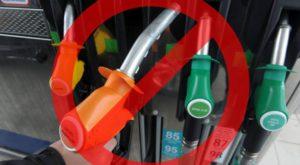 Încă o țară europeană va interzice mașinile diesel și pe benzină