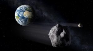 NASA pregătește o misiune în premieră pentru a devia un asteroid