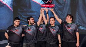 România va participa în premieră la una dintre cele mai mari competiții de gaming din lume