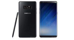 Samsung Galaxy Note 8: Camera foto va aduce noutăți importante