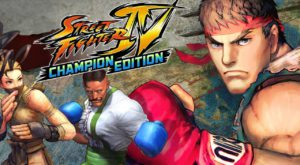 Street Fighter IV Champion Edition îți aduce luptele pe iPhone