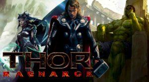 Hulk învață să vorbească în noul trailer pentru Thor: Ragnarok