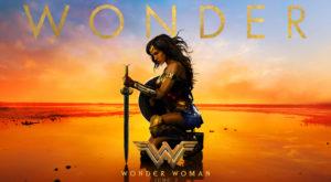 E uimitor numărul recordurilor depășite de Wonder Woman