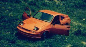 Dacia MD87, mașina legendară a României comuniste despre care nu știai că a existat