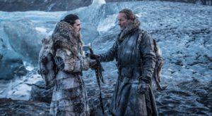 Game of Thrones, finalul sezonului 7, deja vândut de hackeri online