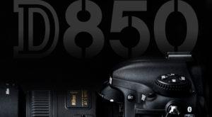 Nikon D850 se anunță a fi un full-frame de top pentru entuziaștii fotografiei