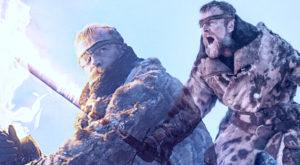 Game of Thrones episodul 6: sabia de foc nu este o jucărie, chiar există
