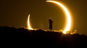 Cum vezi eclipsa totală de soare din 2017 pe internet