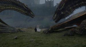 Game of Thrones: episodul 7 ar putea ajunge pe internet mai devreme