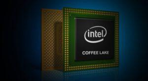 Procesoarele Intel din noua generație Coffee Lake se lansează foarte curând