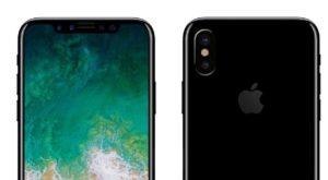 Îți vei putea debloca noul iPhone 8 într-o milionime de secundă