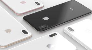 Lansarea iPhone 8 e mai aproape decât credeam