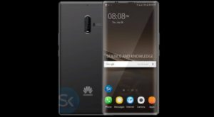 Huawei face glume despre Galaxy Note 8 și vorbește despre Mate 10