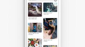Pinterest vrea să devină motorul tău de căutare în locul Google