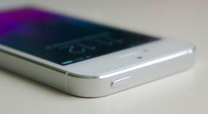 Butonul de pornire de la iPhone 8 va fi mai util ca niciodată