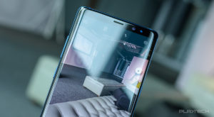 Samsung Galaxy Note 9: cât de performantă va fi camera foto