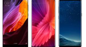 Specificațiile Xiaomi Mi Mix 2 au ajuns online și ar putea fi cel mai bun telefon chinezesc