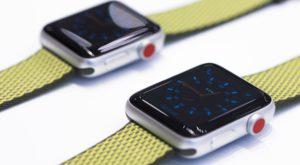 Apple admite oficial că noul Apple Watch are o problemă la lansare