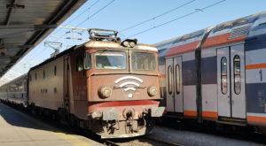 Cum poți să călătorești gratis cu trenul prin Europa