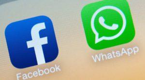 Facebook testează un buton pentru WhatsApp în aplicațiile de mobil
