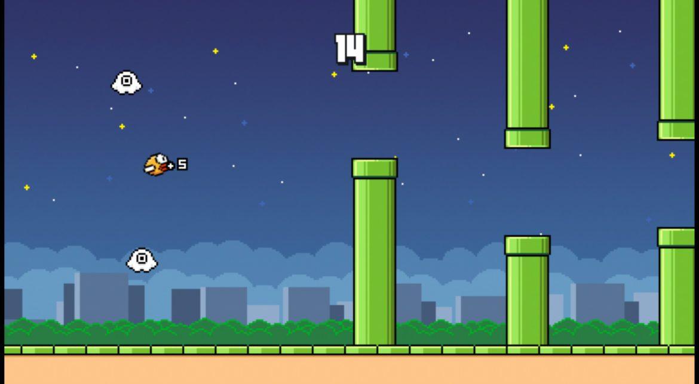 iOS 11 începe să facă victime: Flappy Bird nu mai poate fi jucat