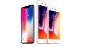 De ce există iPhone 8, când eu îmi cumpăr iPhone X