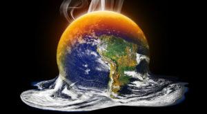 Ultima șansă a Pământului împotriva încălzirii globale