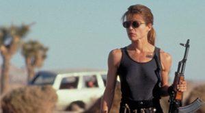 Noul Terminator cu actorii care ți-au plăcut în primele are dată de lansare