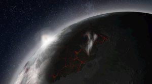 Americanii vor să cucerească și Marte, după ce au fost primii pe Lună