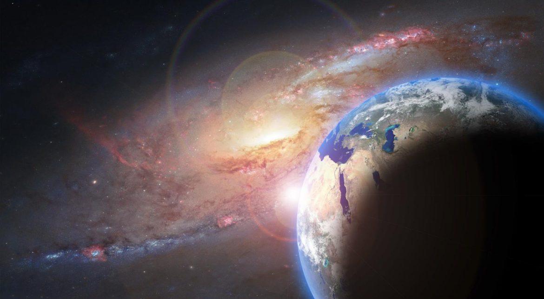 Teoria care îți arată cum a apărut viața pe Pământ
