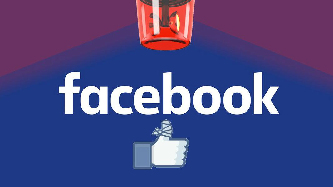 Facebook a picat și nici Instagram nu e lipsită de probleme