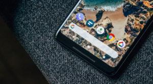 Google Pixel 2 XL vine fără Android pentru cei mai ghinioniști cumpărători