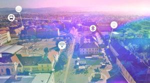 Cât de prost stau orașele din România în cursa smart city