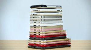 Cum arată 10 ani de iPhone-uri într-un test de performanță